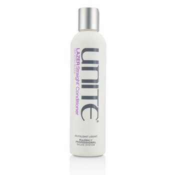 Unite Lazer Straight Conditioner (Smooth Sleek)  236ml/8oz