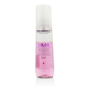Goldwell Dual Senses Color Brilliance Serum Spray (Luminosity For Fine to Normal Hair)  150ml/5oz