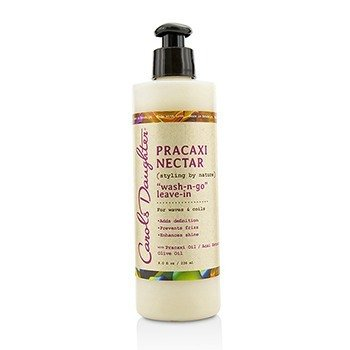 Carol's Daughter Pracaxi Nectar 'Wash-n-Go' Leave-In (For Waves & Coils)  236ml/8oz