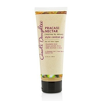 Carol's Daughter Pracaxi Nectar Style Control Gel (For All Hair Types)  236ml/8oz