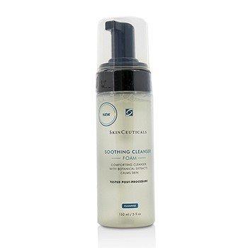 Skin Ceuticals Soothing Cleanser Foam  150ml/5oz