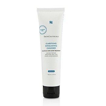 Skin Ceuticals Clarifying Exfoliating Cleanser  150ml/5oz