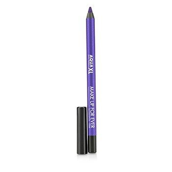Make Up For Ever Aqua XL Extra Long Lasting Waterproof Eye Pencil - # I-90 (Iridescent Pop Purple)  1.2g/0.04oz