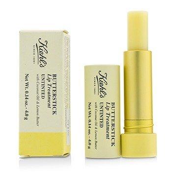 Kiehl's Butterstick Lip Treatment - Untinted  4g/0.14oz