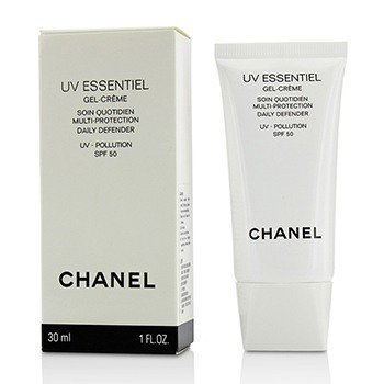 Chanel UV Essentiel Gel-Creme SPF 50  30ml/1oz