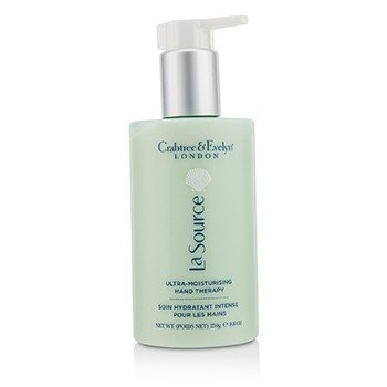 Crabtree & Evelyn La Source Ultra-Moisturising Hand Therapy  250g/8.8oz