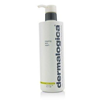 Dermalogica MediBac Clearing Skin Wash (Packaging Slightly Defected)  500ml/16.9oz