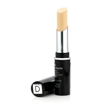 Dermablend Quick Fix Concealer (High Coverage) - Ivory (10N)  4.5g/0.16oz