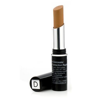 Dermablend Quick Fix Concealer (High Coverage) - Bronze (65W)  4.5g/0.16oz