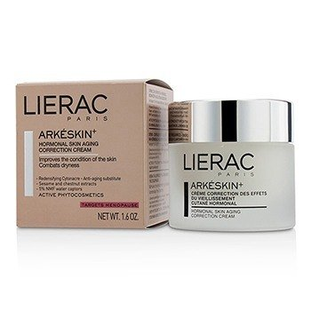 Lierac Arkeskin+ Hormonal Skin Aging Correction Cream  50ml/1.6oz