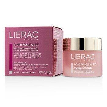 Lierac Hydragenist Moisturizing Cream-Gel (For Normal To Combination Skin)  50ml/1.8oz