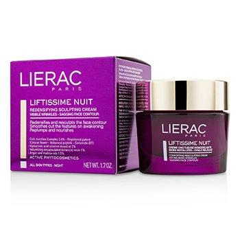 Lierac Liftissime Nuit Redensifying Sculpting Night Cream  50ml/1.7oz