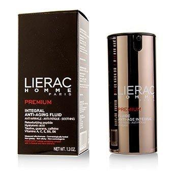 Lierac Homme Premium Integral Anti-Aging Fluid  40ml/1.3oz