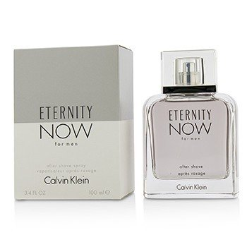 Calvin Klein Eternity Now After Shave Spray  100ml/3.4oz