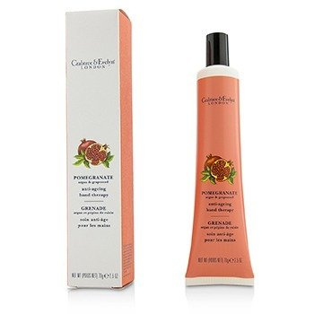 Crabtree & Evelyn Pomegranate, Argan & Grapeseed Anti-Ageing Hand Therapy  70g/2.5oz