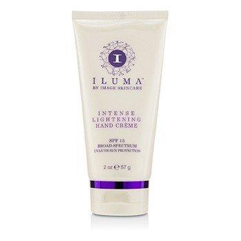 Image Iluma Intense Lightening Hand Cream SPF15  57g/2oz