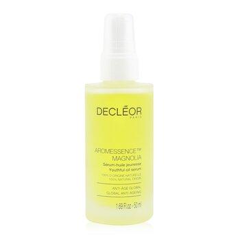 Decleor Aromessence Magnolia Youthful Oil Serum - Salon Size  50ml/1.6oz