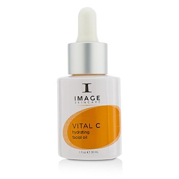 Image Vital C Hydrating Facial Oil  30ml/1oz