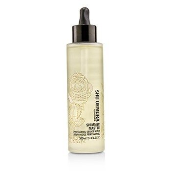 Shu Uemura Shimmer Master (Professional Dosage Serum)  100ml/3.3oz