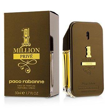 Paco Rabanne One Million Prive Eau De Parfum Spray   50ml/1.7oz