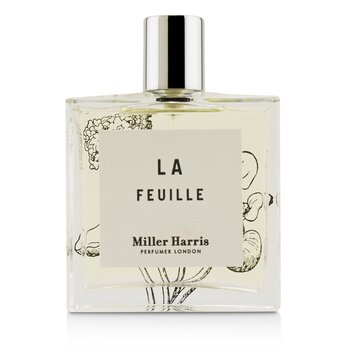 Miller Harris La Feuille Eau De Parfum Spray  100ml/3.4oz