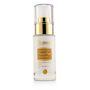 Guinot Youth Time Face Foundation - # 1  30ml/0.88oz
