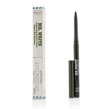 TheBalm Mr. Write Long Lasting Eyeliner Pencil - # Vacations (Green)  0.35g/0.012oz