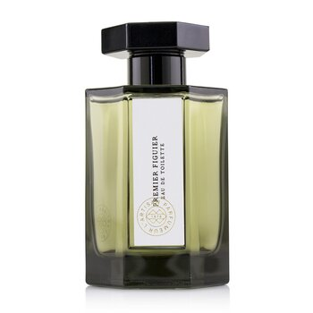 L'Artisan Parfumeur Premier Figuier Eau De Toilette Spray (New Packaging)  100ml/3.4oz