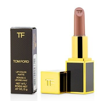 Tom Ford Boys & Girls Lip Color - # 27 Evan (Matte)  2g/0.07oz