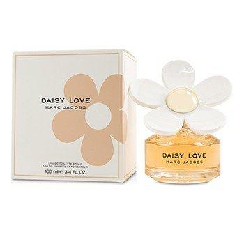 Marc Jacobs Daisy Love Eau De Toilette Spray  100ml/3.4oz