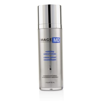 Image IMAGE MD Restoring Retinol Cream with ADT Technology  30ml/1oz