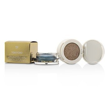Tom Ford Cream And Powder Eye Color - # 10 Azure Sun  -