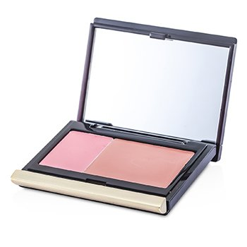 Kevyn Aucoin The Creamy Glow Duo - # Duo 2 Pravella/Janelle  4.5g/0.16oz