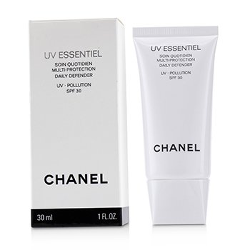 Chanel UV Essentiel Multi-Protection Daily Defender SPF 30  30ml/1oz