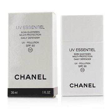 Chanel UV Essentiel Multi-Protection Daily Defender SPF 50  30ml/1oz