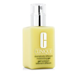 Clinique Dramatically Different Moisturising Gel - Combination Oily to Oily (With Pump)  125ml/4.2oz