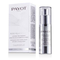 Payot Les Correctrices Rides Relax Regard Relaxing eye contour wrinkle corrector  15ml/0.5oz
