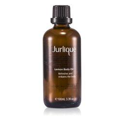 Jurlique Lemon Body Oil (Refreshes & Enlivens The Body)  100ml/3.3oz