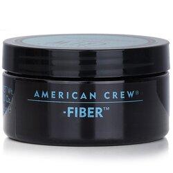 American Crew Men Fiber Pliable Fiber (High Hold and Low Shine)  85g/3oz