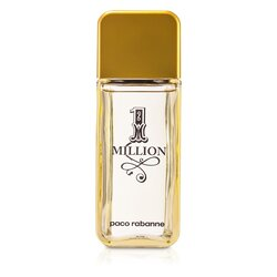 Paco Rabanne One Million After Shave Lotion  100ml/3.4oz