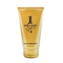 Paco Rabanne One Million Shower Gel  150ml/5.1oz