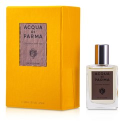 Acqua Di Parma Colonia Intensa Leather Eau De Cologne Travel Spray  30ml/1oz