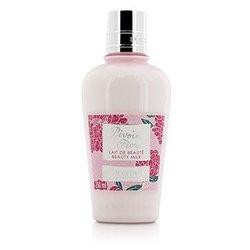 L'Occitane Peony (Pivoine) Flora Beauty Milk  250ml/8.4oz