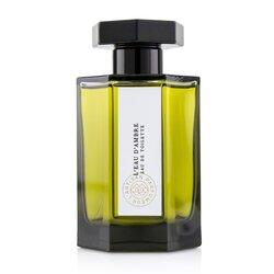 L'Artisan Parfumeur L'Eau D'Ambre Eau De Toilette Spray  100ml/3.4oz