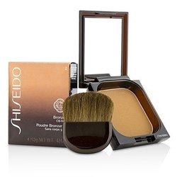 Shiseido Bronzer Oil Free - #2 Medium  12g/0.42oz