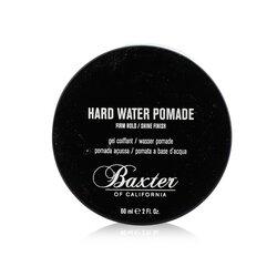 Baxter Of California Hard Water Pomade  60ml/2oz