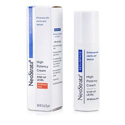 Neostrata Resurface High Potency Cream Step Up Level 20 Bionic/AHA  30g/1oz