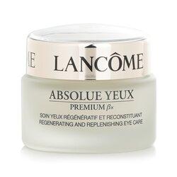 Lancome Absolue Yeux Premium BX Regenerating And Replenishing Eye Care  20ml/0.7oz