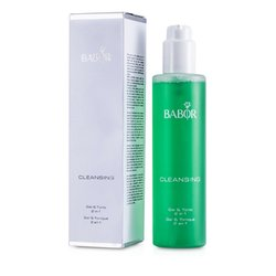 Babor Cleansing CP Gel & Tonic 2 In 1  200ml/6.75oz