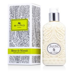 Etro Messe De Minuit Perfumed Body Milk  250ml/8.25oz